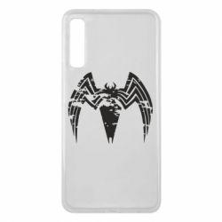 Чохол для Samsung A7 2018 Venom Spider