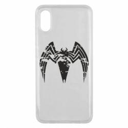 Чохол для Xiaomi Mi8 Pro Venom Spider