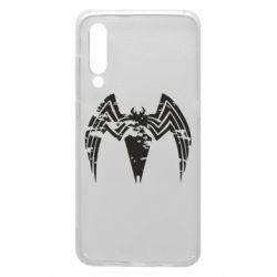 Чохол для Xiaomi Mi9 Venom Spider