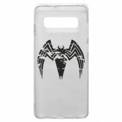 Чохол для Samsung S10+ Venom Spider