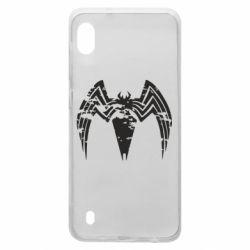 Чохол для Samsung A10 Venom Spider