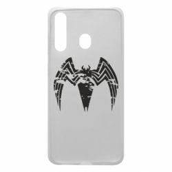 Чохол для Samsung A60 Venom Spider