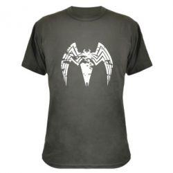 Камуфляжна футболка Venom Spider