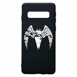 Чохол для Samsung S10 Venom Spider