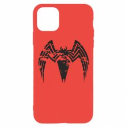 Чохол для iPhone 11 Pro Venom Spider