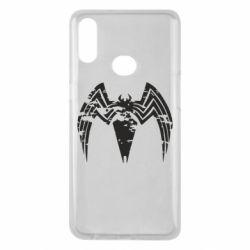 Чохол для Samsung A10s Venom Spider