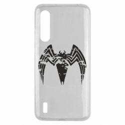 Чохол для Xiaomi Mi9 Lite Venom Spider