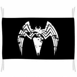 Прапор Venom Spider