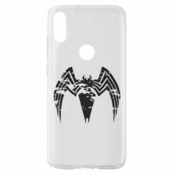 Чохол для Xiaomi Mi Play Venom Spider