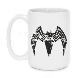 Кружка 420ml Venom Spider