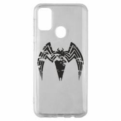 Чохол для Samsung M30s Venom Spider
