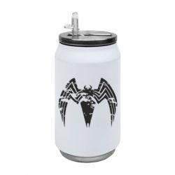Термобанка 350ml Venom Spider