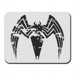 Килимок для миші Venom Spider