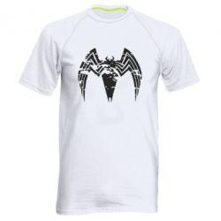Чоловіча спортивна футболка Venom Spider