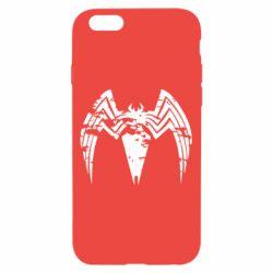 Чохол для iPhone 6/6S Venom Spider