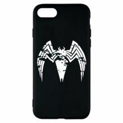 Чохол для iPhone 7 Venom Spider
