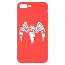 Чохол для iPhone 8 Plus Venom Spider