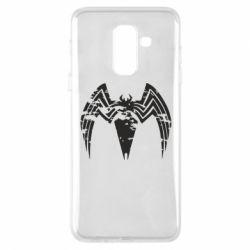 Чохол для Samsung A6+ 2018 Venom Spider
