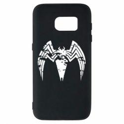 Чохол для Samsung S7 Venom Spider