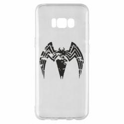 Чохол для Samsung S8+ Venom Spider