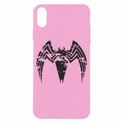 Чохол для iPhone X/Xs Venom Spider