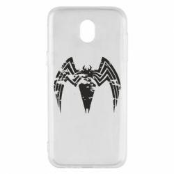 Чохол для Samsung J5 2017 Venom Spider