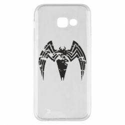 Чохол для Samsung A5 2017 Venom Spider