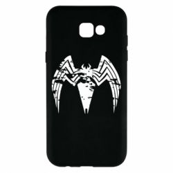 Чохол для Samsung A7 2017 Venom Spider