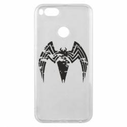 Чохол для Xiaomi Mi A1 Venom Spider