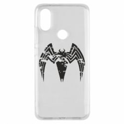 Чохол для Xiaomi Mi A2 Venom Spider