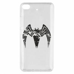 Чохол для Xiaomi Mi 5s Venom Spider