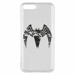 Чохол для Xiaomi Mi6 Venom Spider