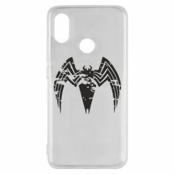 Чохол для Xiaomi Mi8 Venom Spider