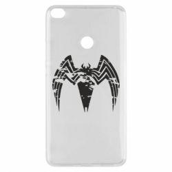 Чохол для Xiaomi Mi Max 2 Venom Spider