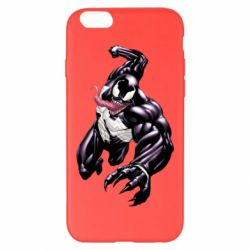 Чехол для iPhone 6 Plus/6S Plus Venom - FatLine