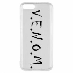 Чохол для Xiaomi Mi6 Venom
