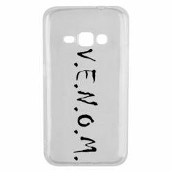Чохол для Samsung J1 2016 Venom