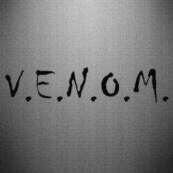 Наклейка Venom