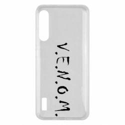 Чохол для Xiaomi Mi A3 Venom