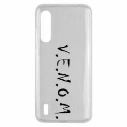 Чохол для Xiaomi Mi9 Lite Venom