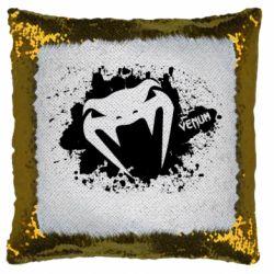 Подушка-хамелеон Venum Art
