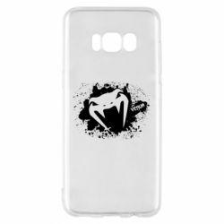 Чехол для Samsung S8 Venum Art