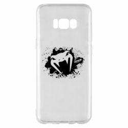 Чехол для Samsung S8+ Venum Art