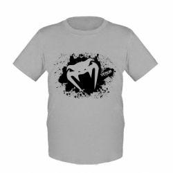 Детская футболка Venum Art