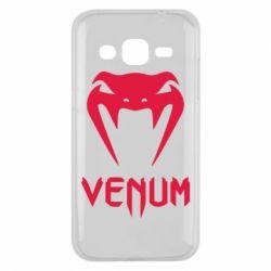 Чехол для Samsung J2 2015 Venum2