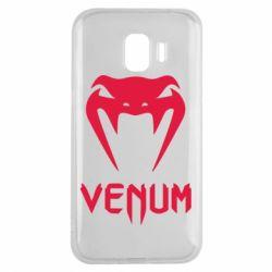 Чехол для Samsung J2 2018 Venum2