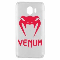 Чехол для Samsung J4 Venum2