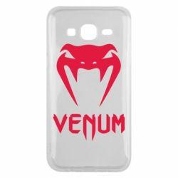 Чехол для Samsung J5 2015 Venum2