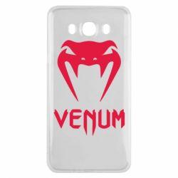 Чехол для Samsung J7 2016 Venum2