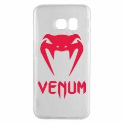 Чехол для Samsung S6 EDGE Venum2